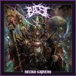 Baest – Necro Sapiens