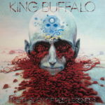 King Buffalo – The Burden Of Restlessness