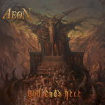 Aeon – God Ends Here