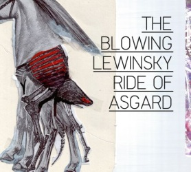 The Blowing Lewinsky