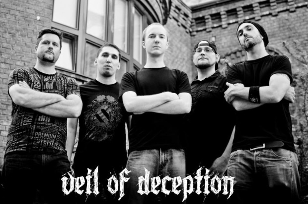 Veil Of Deception