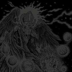 Lazarus Blackstar & Black Shape Of Nexus