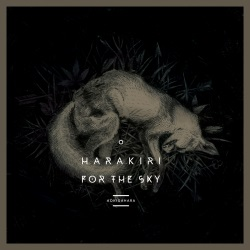 Harakiri For The Sky