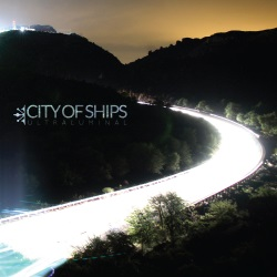 City Of Ships - Ultraluminal
