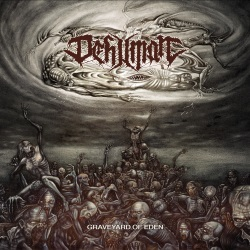 Dehuman - Graveyard Of Eden