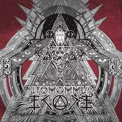 Ufomammut - Ecate
