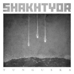 Shakhtyor - Tunguska