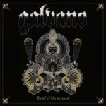Galvano - Trail Of The Serpent