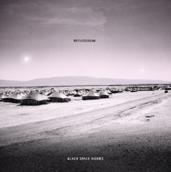 Black Space Riders - Refugeeum