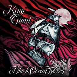King Giant - Black Ocean Waves