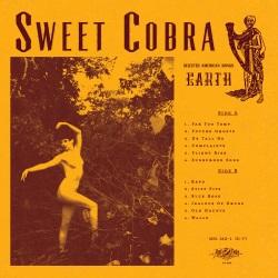 Sweet Cobra - Earth