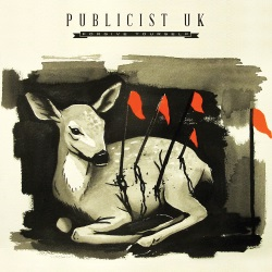 Publicist UK - Forgive Yourself