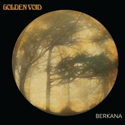 Golden Void - Berkana