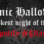 Demonic Halloween - die Halloween-Spotify-Playlist von Demonic-Nights