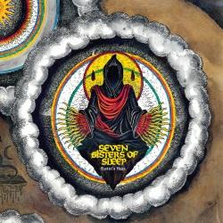 Seven Sisters Of Sleep - Ezekiel's Hags