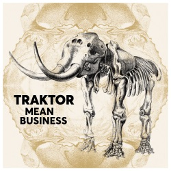 Traktor - Mean Business