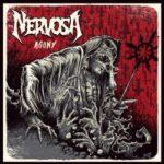 Nervosa - Agony