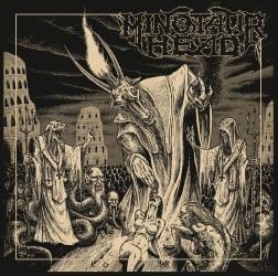 Minotaur Head - Minotaur Head