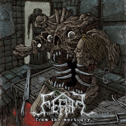 Feral - From The Mortuary