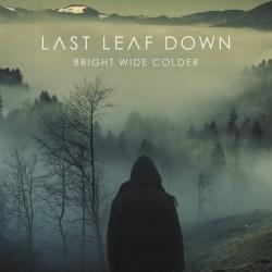 Last Leaf Down - Bright Wide Colder