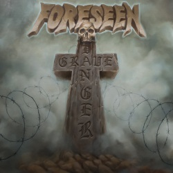 Foreseen - Grave Digger