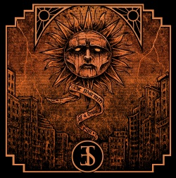 Employed To Serve - The Warmth Of A Dying Sun