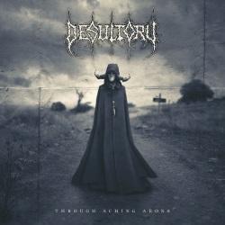 Desultory - Through Aching Aeons