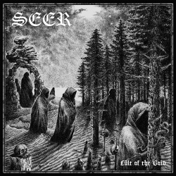 Seer - Vol. III & IV: Cult Of The Void