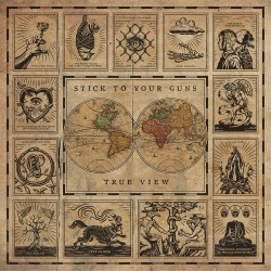 Stick To Your Guns - The View
