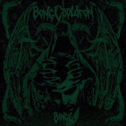 BongCauldron - Binge