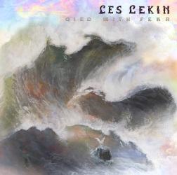 Les Lekin - Died With Fear