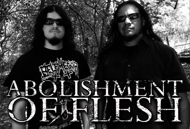 Abolishment Of Flesh