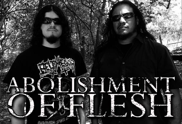 Abolishment Of Flesh