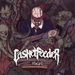 Casket Feeder - Scalps