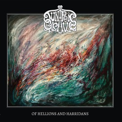 Juniper Grave - Of Hellions & Harridans
