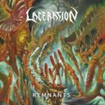 Laceration - Remnants