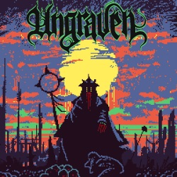 Ungraven - Language Of Longing