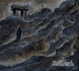 Blind Monarch - What Is Imposed Must Be Endured