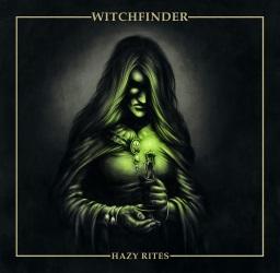 Witchfinder - Hazy Rites