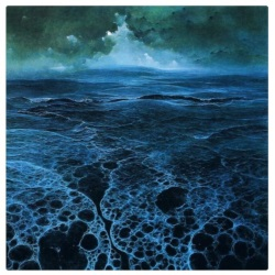 Plague Of Carcosa - Ocean Is More Ancient Than The Mountains