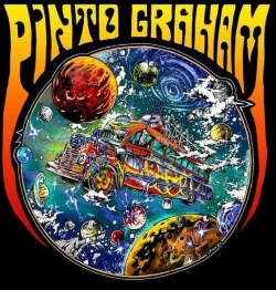 Pinto Graham - DOS