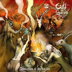 Cult Of Sorrow - Invocation Of The Lucifer