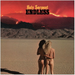 Holy Serpent - Endless