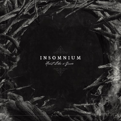 Insominum - Heart Like A Grave