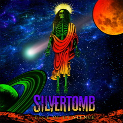 Silvertomb - Edge Of Existence