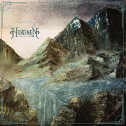 Huntsmen - Mandala Of Fear