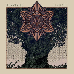 Hexvessel - Kindred