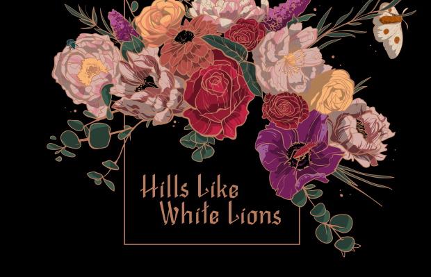 Hills Like White Lions