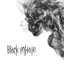 Black Inhale - Resilience