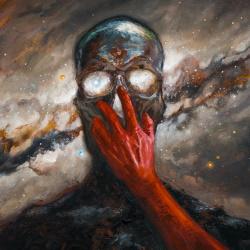 Bury Tomorrow - Cannibal